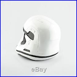 Star Wars First Order Stormtrooper Helmet The Force Awakens