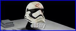 Star Wars Fn-2187 Stormtrooper Helmet Ultimate Studio Edition 11 Prop Replica