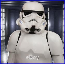 Star Wars Hero Stormtrooper Helmet