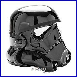 Star Wars Imperial Shadow Black Stormtrooper 11 Helmet
