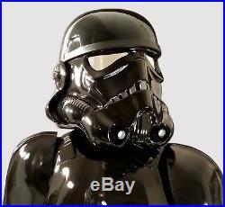 Star Wars Imperial Shadow Trooper Helmet Replica Movie Prop