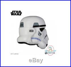 Star Wars Imperial Stormtrooper 2.0 Helmet Accessory Anovos