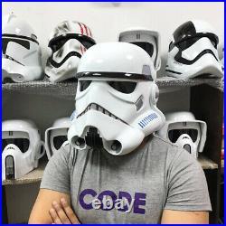 Star Wars Imperial Stormtrooper Helmet Cosplay Gift
