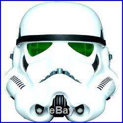 Star Wars Life Size Prop Replica Stormtrooper Helmet