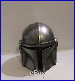 Star Wars Mandalorian helmet