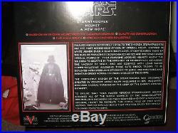 Star Wars Master Replicas 11 ANH 2002-2007 Stormtrooper Helmet
