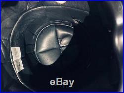 Star Wars Master Replicas Shadow Trooper Stormtrooper Helmet Limited Ed. RARE