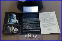 Star Wars Master Replicas Stormtrooper Helmet 11 Replika Limited Edition