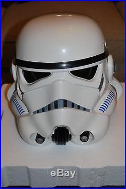 Star Wars Original Trilogy Stormtrooper Helmet