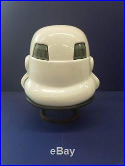 Star Wars Prop Stormtrooper helmet ANH Hero kit