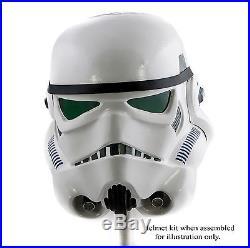 Star Wars RS Propmaster Stormtrooper Helmet Cast From ORIGINAL