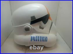 Star Wars Rebels Stormtrooper Helmet Sabine Paint
