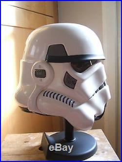 Star Wars STORMTROOPER 11 Scale Helmet