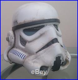 Star Wars Sandtrooper (Stormtrooper) RotJ/ANH Special Edition Helmet
