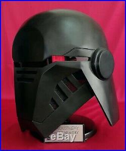 Star Wars Second Sister Inquisitor Helmet 11 Vader Stormtrooper