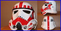 Star Wars Shock Trooper Stormtrooper Helmet 11 Scale