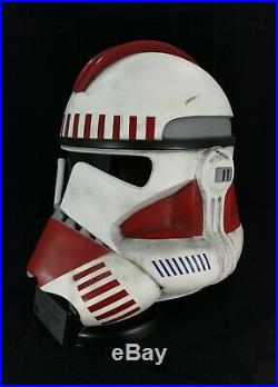 Star Wars Shocktrooper Clonetrooper Helmet 11 Vader Stormtrooper