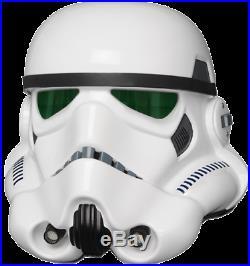 Star Wars-Star Wars Stormtrooper'ANH' Helmet