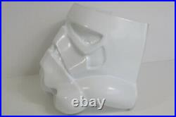 Star Wars Storm Trooper Armour Helmet and Parts Adult Size