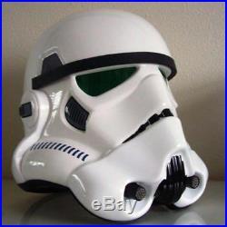 Star Wars Stormtrooper 11 Scale Replica Helmet Storm Trooper galaxy memorabi