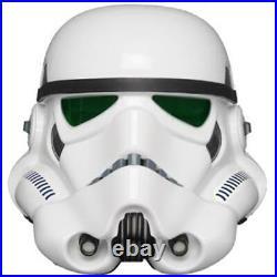 Star Wars Stormtrooper ANH PCR Prop Helmet