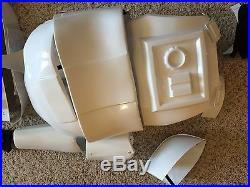 Star Wars Stormtrooper Armor ABS, No Helmet