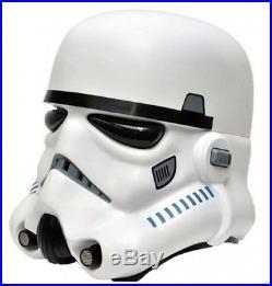 Star Wars Stormtrooper Collector's Helmet Adult Halloween Accessory