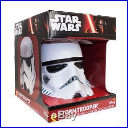 Star Wars Stormtrooper Collectors Helmet