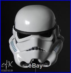 Star Wars Stormtrooper Helmet A New Hope Efx 11 Scale Prop Replica New In Box