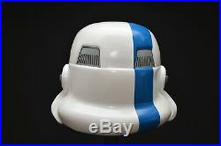 Star Wars Stormtrooper Helmet Commander New Full Size Prop 11 Armour Costume