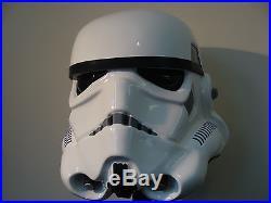 Star Wars Stormtrooper Helmet Hero New Full Size Prop 11 Armour Costume