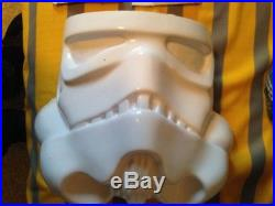 Star Wars Stormtrooper Helmet Kit 11 Prop No vader Armor