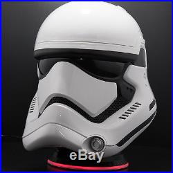 Star Wars Stormtrooper Helmet Life-Size Bluetooth Speaker