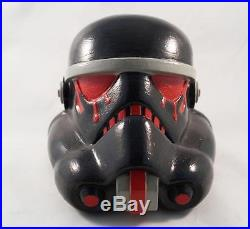 Star Wars Stormtrooper Helmet One Of A Kind Multimedia Art