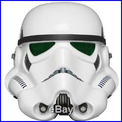 Star Wars Stormtrooper Helmet Prop Replica Film Costume Armour Accessory EFX