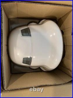 Star Wars Stormtrooper Helmet Replica Prop Collectible Efx Episode IV A New Hope