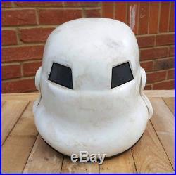 Star Wars Stormtrooper Helmet, Sandtrooper (A New Hope). £115 SORRY NO OFFERS