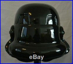 Star Wars Stormtrooper Shadowtrooper Helmet Full Size Plastic Prop Armour
