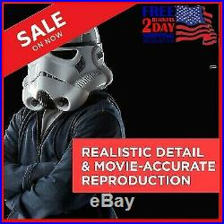 Star Wars The Black Series Rogue One. A Story Imperial Stormtrooper Electronic