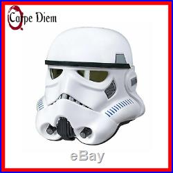 Star Wars The Black Series Rogue One A Story Imperial Stormtrooper Electronic