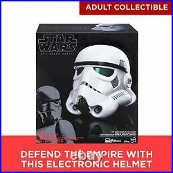 Star Wars The Black Series Rogue One A Story Imperial White