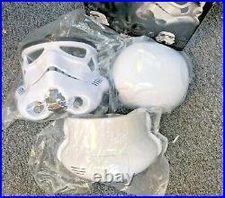 Star Wars The Black Series Rogue One Imperial Stormtrooper Voice Changer Helmet