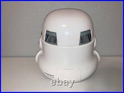 Star Wars The Black Series Stormtrooper Helmet