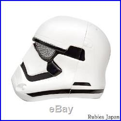 Star Wars The Force Awakens Adult Stormtrooper 2-Piece Helmet Multi One Size