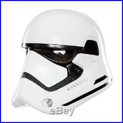 Star Wars The Force Awakens Stormtrooper 11 Scale Helmet By Anovos prop replica
