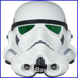 Star Wars eFX ANH Stormtrooper PCR Armor Costume Helmet
