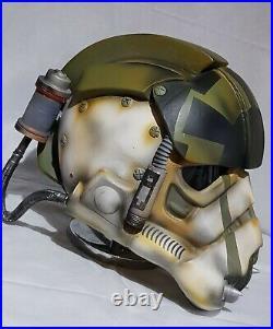 Starwars At-At Helmet Lifesize Prop replica IMPS