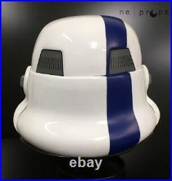 Stormtrooper Commander Helmet