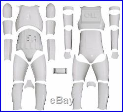 Stormtrooper Costume Armor Full DIY Kit Version 1 without Helmet from USA