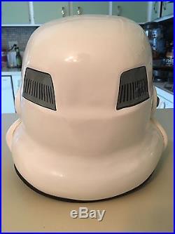 Stormtrooper Helmet 501st Approved